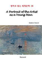 도서 이미지 - A Portrait of the Artist as a Young Man