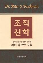 도서 이미지 - 조직신학3 (성령님)