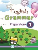 도서 이미지 - English Grammar for Preparatory1