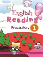도서 이미지 - English Reading for Preparatory1