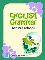도서 이미지 - English Grammar for Preschool