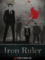 도서 이미지 - Iron Ruler