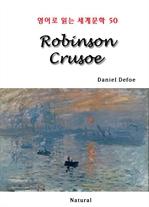 도서 이미지 - Robinson Crusoe