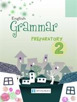 도서 이미지 - English Grammar for Preparatory2