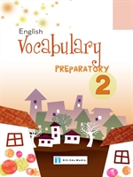 도서 이미지 - English Vocabulary for Preparatory2