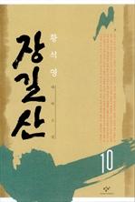 도서 이미지 - 장길산 10권