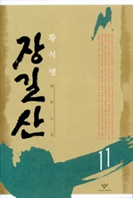 도서 이미지 - 장길산 11권