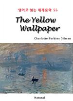 도서 이미지 - The Yellow Wallpaper