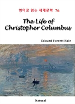 도서 이미지 - The Life of Christopher Columbus