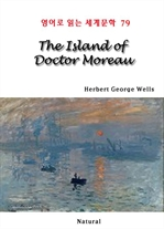 도서 이미지 - The Island of Doctor Moreau