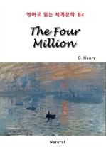 도서 이미지 - The Four Million (체험판)