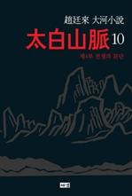 도서 이미지 - 태백산맥 10