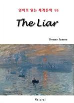 도서 이미지 - The Liar