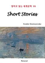 도서 이미지 - Short Stories