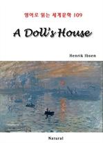 도서 이미지 - A Doll's House