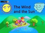 도서 이미지 - [명작동화] 해와 바람 (ENG)