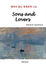 도서 이미지 - Sons and Lovers