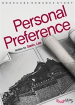 도서 이미지 - 개인의 취향 (Personal Preference) 영문판