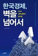 도서 이미지 - 한국경제, 벽을 넘어서