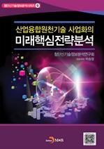 도서 이미지 - 산업융합원천기술 사업화의 미래핵심전략분석