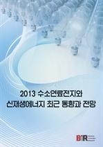 2013 수소연료전지와 신재생에너지 최근 동향과 전망