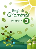 도서 이미지 - English Grammar for Preparatory 3