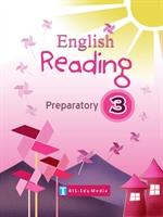 도서 이미지 - English Reading for Preparatory 3
