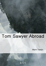 도서 이미지 - Tom Sawyer Abroad