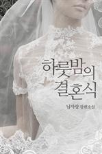 도서 이미지 - 하룻밤의 결혼식