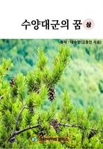 도서 이미지 - 수양대군의 꿈 (상)