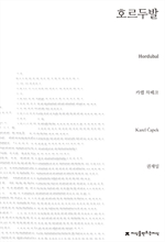 도서 이미지 - 호르두발