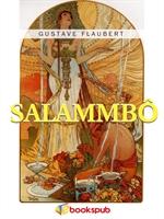 도서 이미지 - 살람보 (Salammbo by Gustave Flaubert)