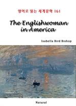 도서 이미지 - The Englishwoman in America
