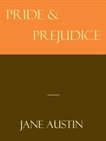 도서 이미지 - 오만과 편견(Pride and Prejudice)