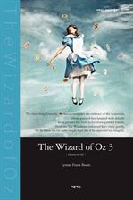 도서 이미지 - 오즈의 마법사 3 (영문판) - 오즈의 오즈마 공주