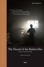 도서 이미지 - 배스커빌 가의 개 (영문판) - 셜록 홈즈 시리즈 3