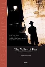 도서 이미지 - 공포의 계곡 (영문판) - 셜록 홈즈 시리즈 4