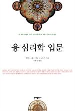 도서 이미지 - 융 심리학 입문