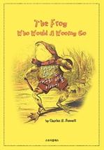 도서 이미지 - 청혼하러 떠나는 개구리 아들 이야기