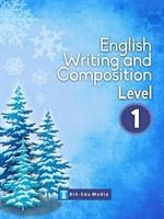 도서 이미지 - English Writing and Composition Level 1