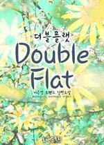 도서 이미지 - 더블 플랫 (Double Flat)