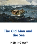 도서 이미지 - The old man and the Sea (노인과 바다, English Version)