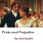 도서 이미지 - Pride and Prejudice (오만과 편견, English Version)