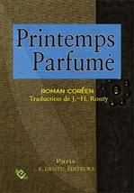 도서 이미지 - Printemps Parfumé
