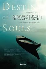 도서 이미지 - 영혼들의 운명 1 - 삶과 삶 사이의 새로운 사례 연구