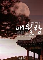 도서 이미지 - 애월랑 (愛月浪)