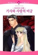 도서 이미지 - 마리아의 성배③-기사와 사랑의 미궁