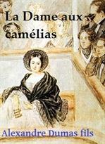 도서 이미지 - La Dame aux camélias (춘희, French Version)