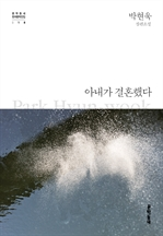 도서 이미지 - 아내가 결혼했다 - 한국문학전집 018