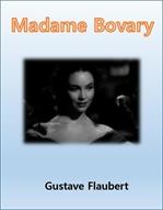 도서 이미지 - Madame Bovary (보바리 부인, English Version)